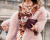 Erica Pelosini at Valentino AW15 Street Style by Ambitious Looks PFW