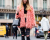 Mary Leest at Stella McCartney AW15 Street Style PFW by Ambitious Looks