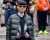 Leaf Greener at Stella McCartney AW15 Street Style PFW by Ambitious Looks