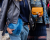 Handbags at Stella McCartney AW15 Street Style PFW by Ambitious Looks