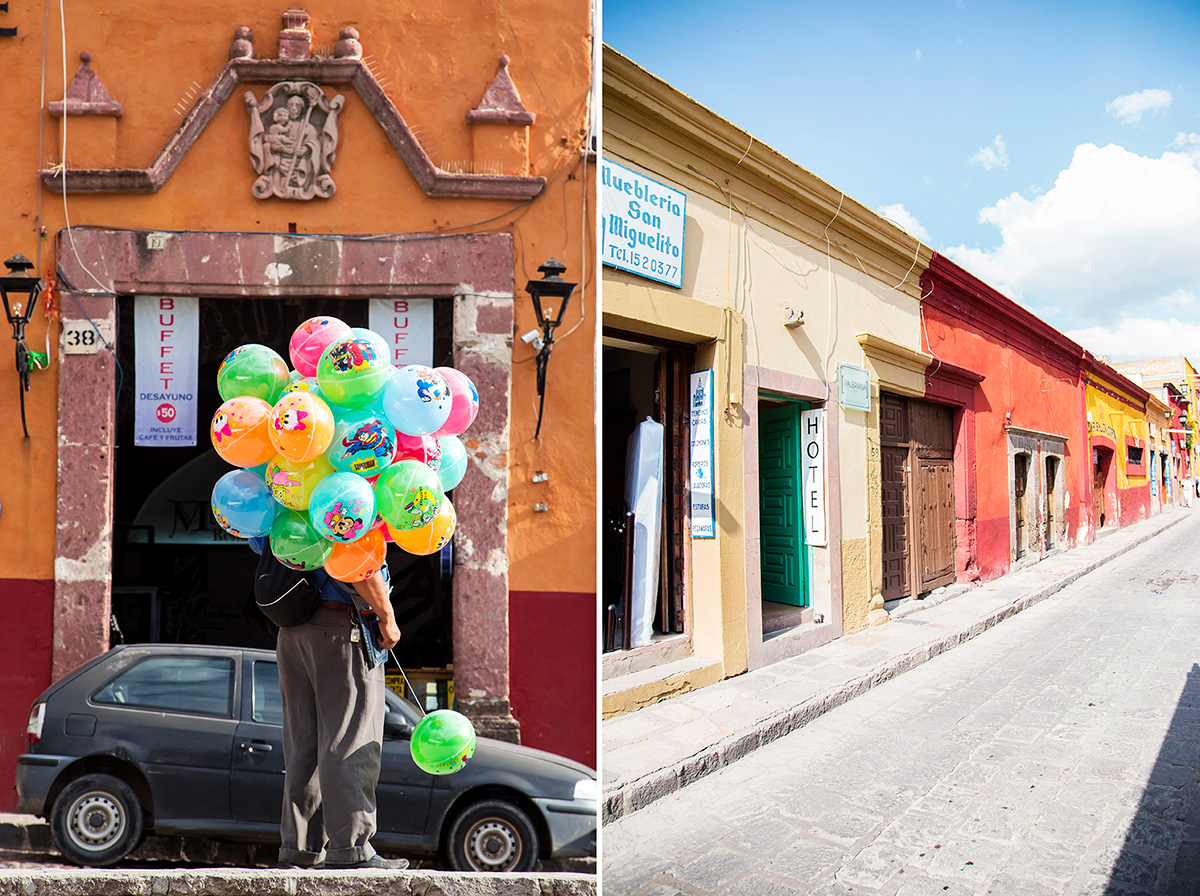 What to do in San Miguel de Allende