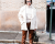 White brown look NYFW Ralph Lauren AW15 Street Style Ambitious Looks