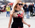 Shea Marie Elie Saab AW15 PFW Street Style for Ambitious Looks by Ylenia Cuellar