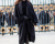 Ece Sukan Elie Saab AW15 PFW Street Style for Ambitious Looks by Ylenia Cuellar