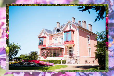 Photo diary of a weekend trip to Christian Dior's house in Granville