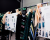 Rack clothes Kenzo AW15 Backstage by Ylenia Cuellar Ambitious Looks